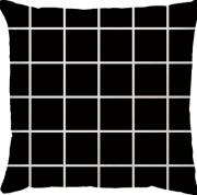 Capa Premium Grid Preto