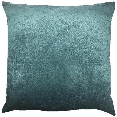 Capa de Almofada Animale Azul Paraíso