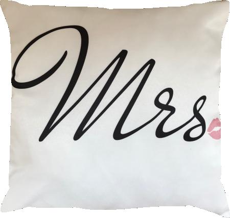 Capa Personalizada Mrs.