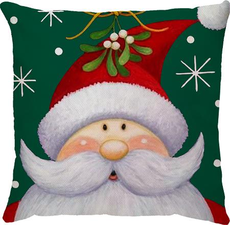 Capa Personalizada Papai Noel