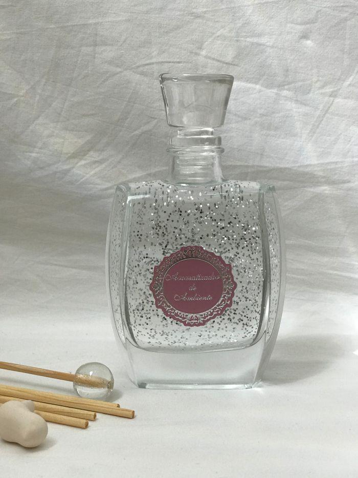 Difusor Shine Prata