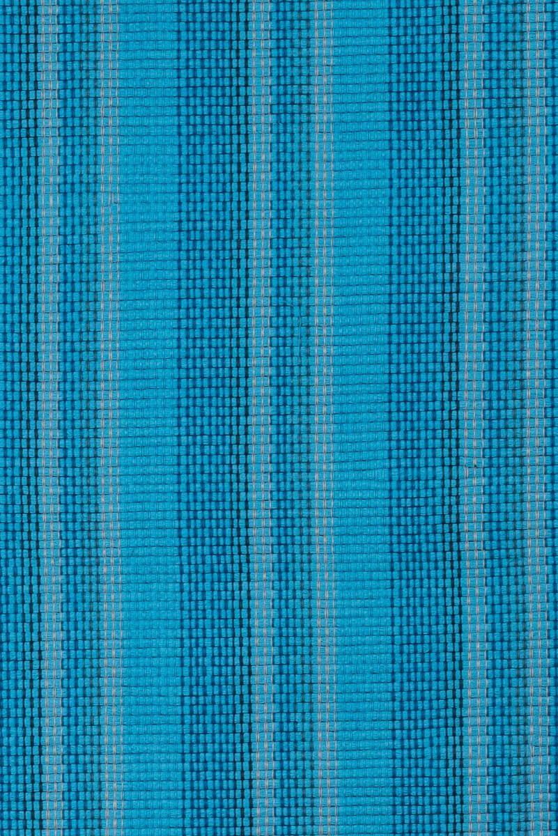 Kit Tapete P/ Cozinha 3 Pcs Azul Celeste