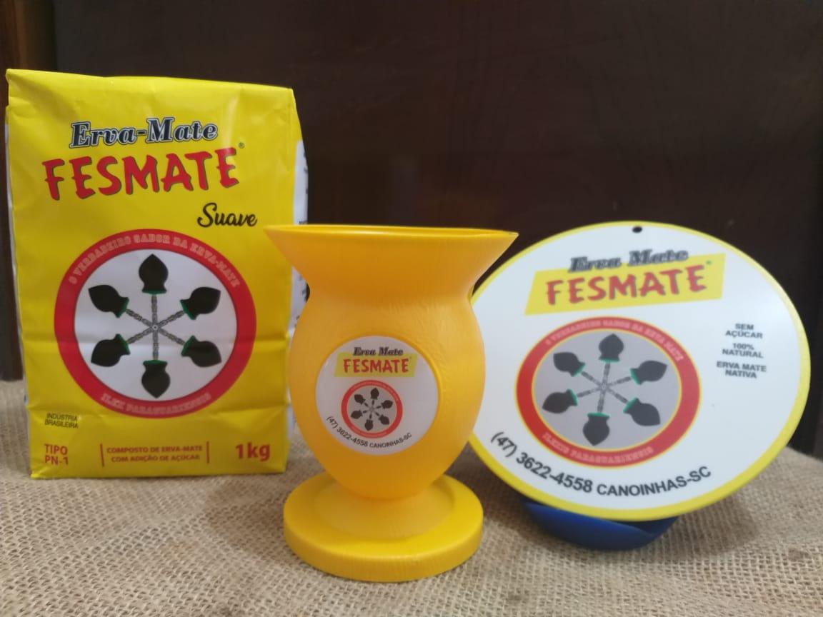 Kit Fesmate Suave