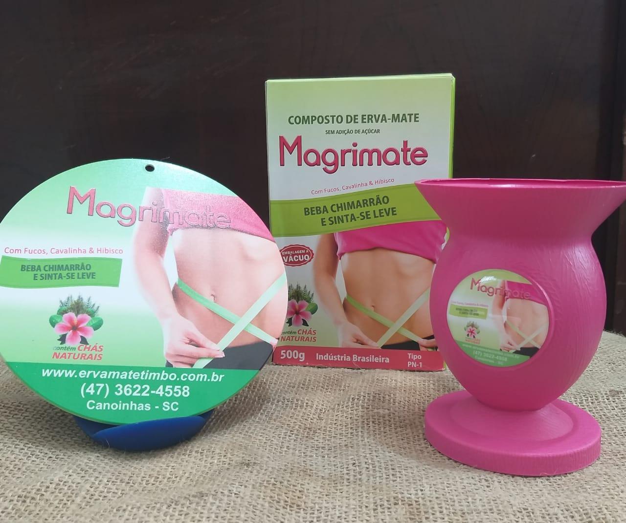 Kit Magrimate