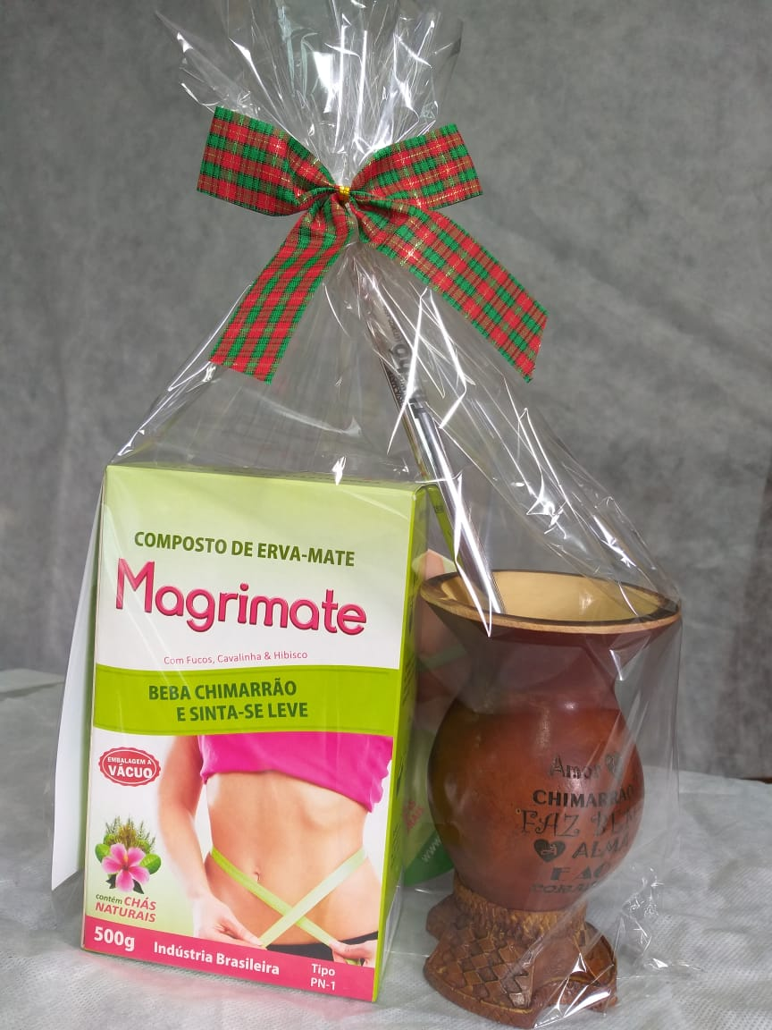 Kit para Presente Magrimate - 03