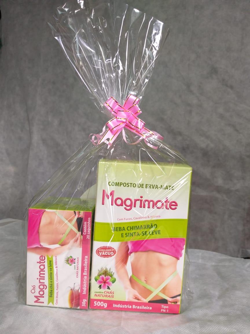 Kit para Presente Magrimate - 04