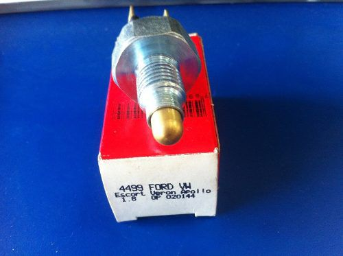 Interruptor De Luz De Ré Escort 1.8/2.0 Até 92