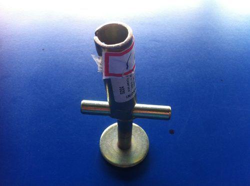 Acoplamento Haste Trambulador Cambio Gol / Passat 4m