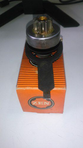 Bendix Motor Partida Escort 87/ C/ Haste