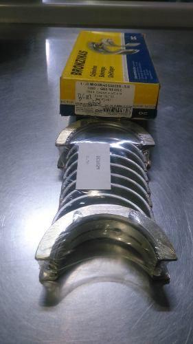 Bronzina Mancal Opala 4cc 0,50