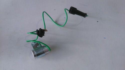 Condensador Distribuidor Chevette 1.4 Ate 76
