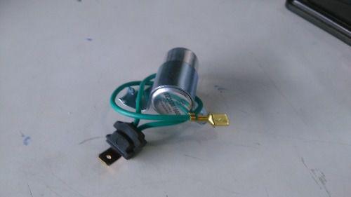Condensador Distribuidor Fiat 147 /83