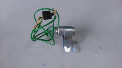 Condensador Distribuidor Gol Passat Santana