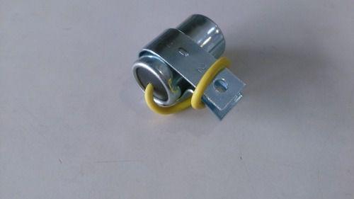 Condensador Distribuidor Kombi/fusca