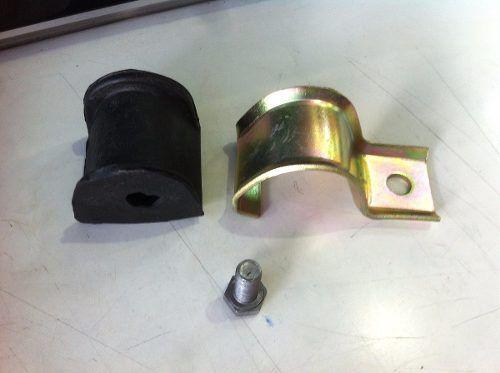 Kit Estabilizadora Monza Vectra Kadett Traseiro