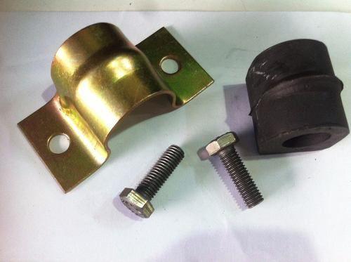 Kit Estabilizadora Opala 19mm Até 79