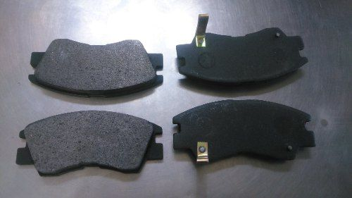 Pastilha De Freio Mitsubishi L200 2.5 86/94 (=syl1312)