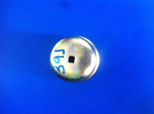 Calota Cubo Roda Vw Fusca C/furo 79 / Ed