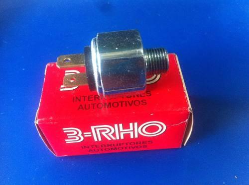 Interruptor Luz Freio C10- C60 -Veraneio