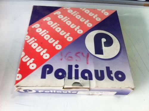 Polia Bomba Dágua Passat-Gol-Saveiro