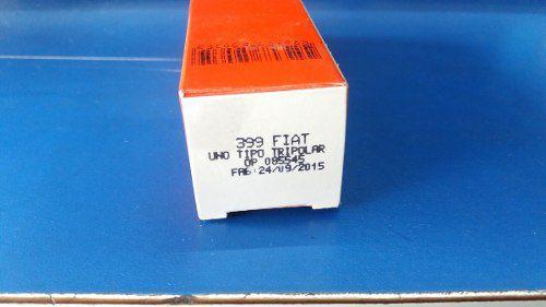 Kit Interruptores De Freio Fiat E De Oleo Gm
