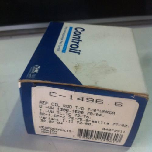 Reparo Cilindro Roda Fusca /brasilia