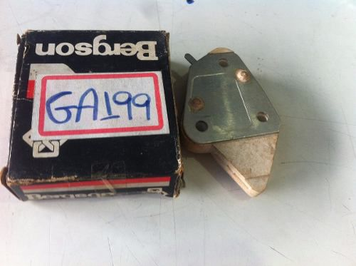 Regulador Voltagem Uno 55 Ah Fiat 147 Modelo Delco