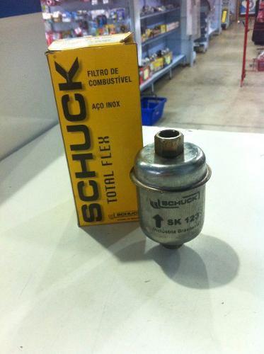 Filtro De Combustivel S-10 4.3 V6 96/97