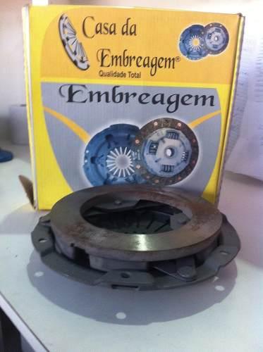 Kit Embreagem Fusca Brasilia 1.2 Até 73