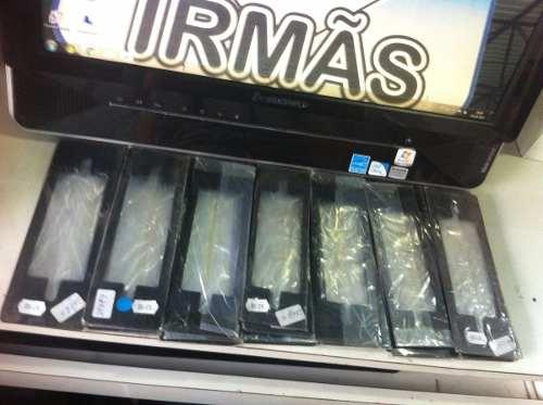Kit Com 32 Peças Moldura De Ferro Para Radio Universal