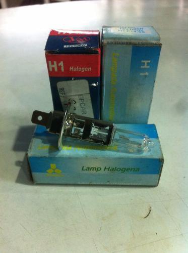 Kit Lampada H1 Importada 12v 100w (1 Peças)