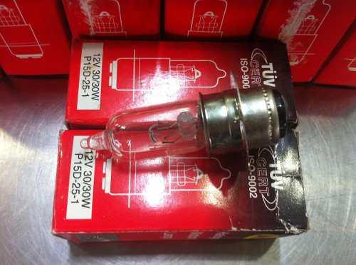 Lampada Moto 12v 30/30w Kt C/ 32pçs
