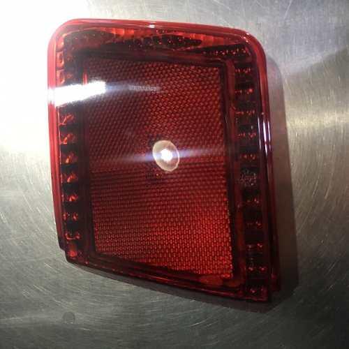 Canto Lanterna Traseira Chevette Hatch 80/82 L/e