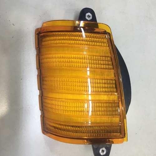Lanterna Dianteira Del Rey 82/84 L/e