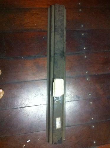 Caixa De Ar Do Opala 2 Portas Externo Ld/le