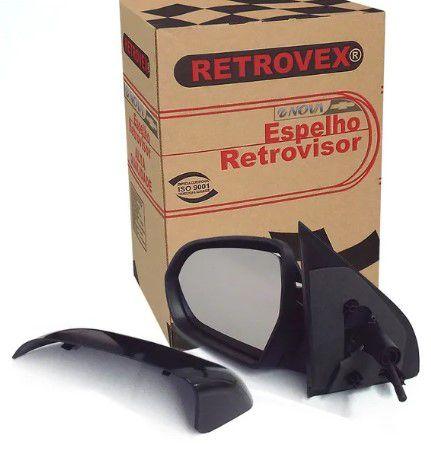 Retrovisor Agile 09 /ED-Ext L/E C/Contr-RX2257
