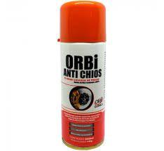 Anti Chiados de freios 200ml-19216-Orbi