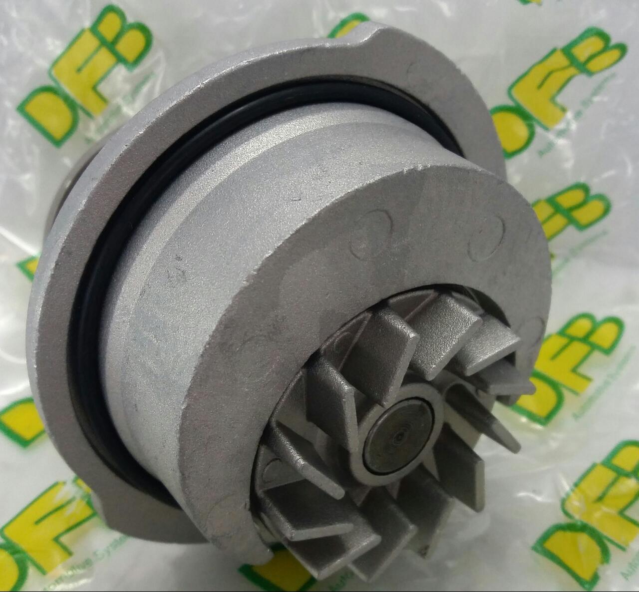 Bomba dagua Corsa 1.0 1.6 16V de 1995/02 - Tigra 1.6 16v de 1998/99-BD9379