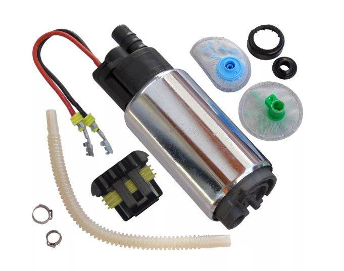 Refil bomba i.e-3bar / gasolina 100l/h- carter-61210