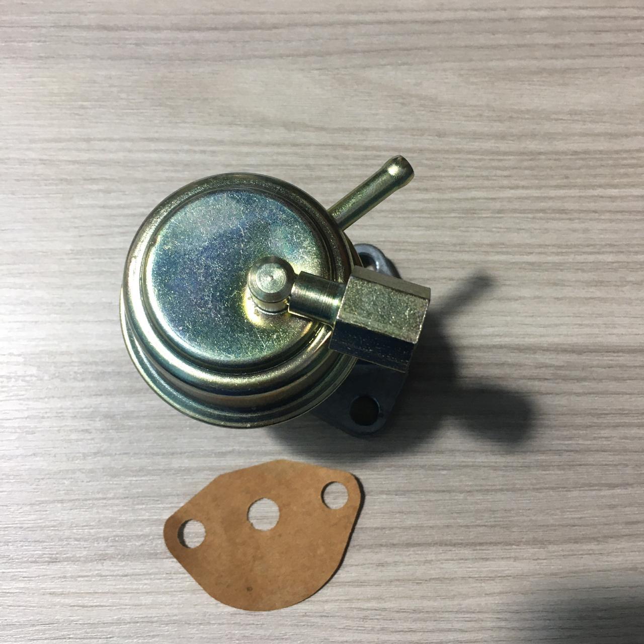 Bomba de Combustivel Kombi 1500 ate 75 c/conexão - Mecano