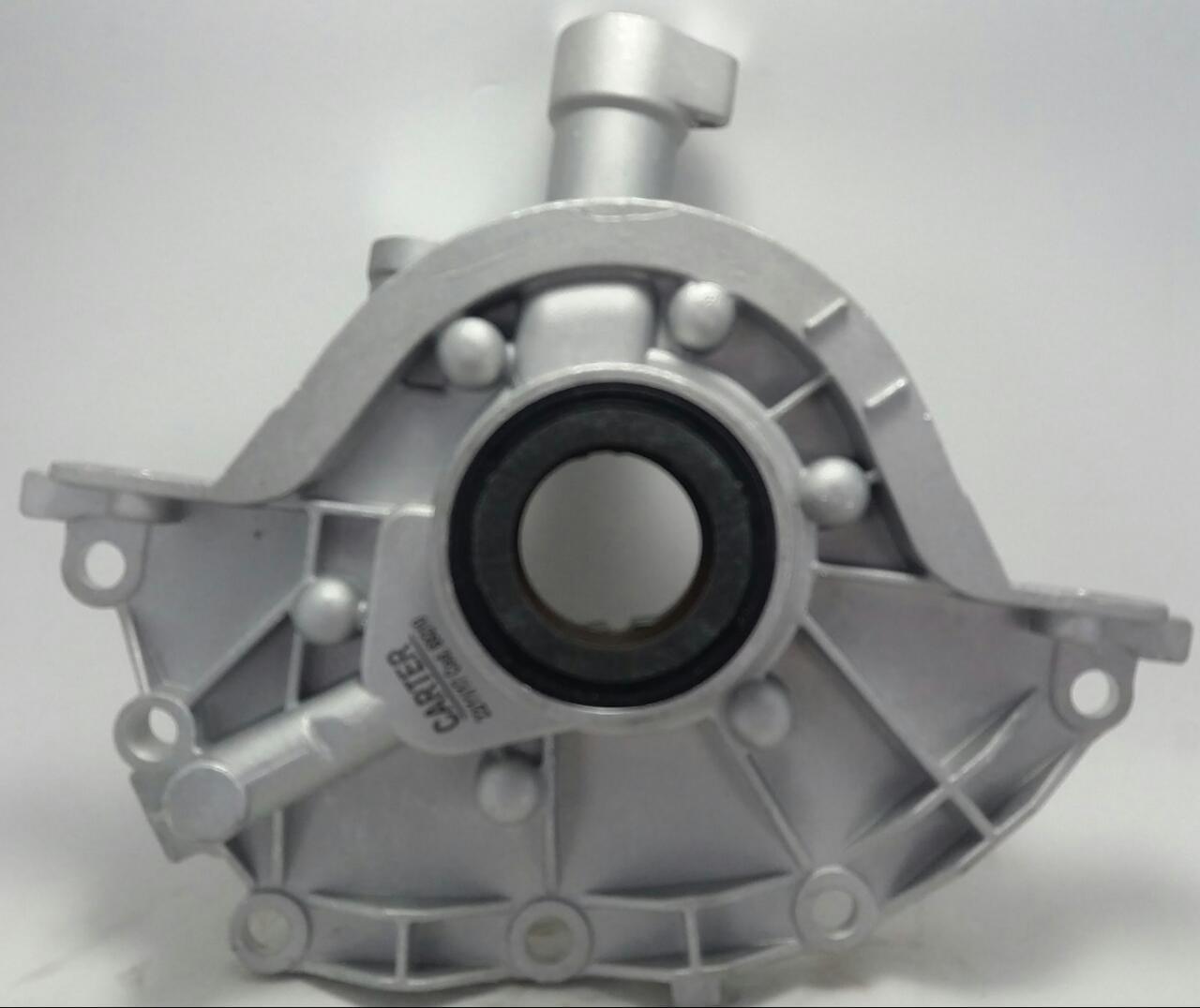 Bomba de óleo GMB Ka-Fiesta-Ecosport 1.0 8v- Focus Escort Courier 1.6 8v tds Rocam