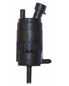 Bombinha Lavador Parabrisa 12v 1 Saída S10 Blazer VCH305