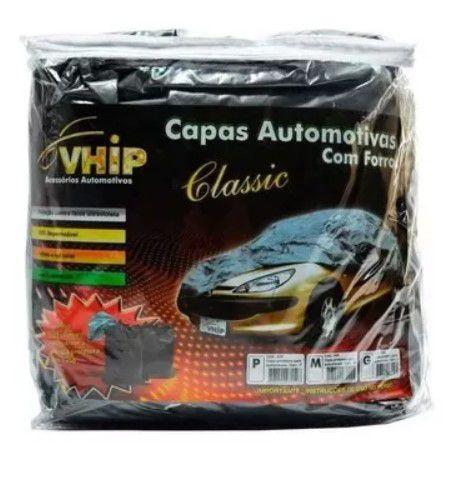 Capa Auto C/forro média-21249-mhs-21249