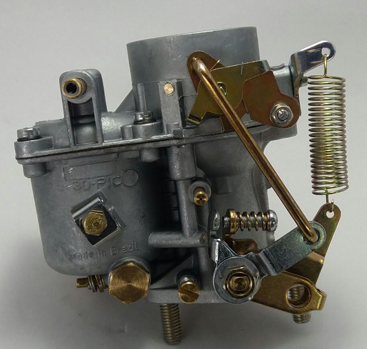 Carburador Fusca 1300 de 74/83