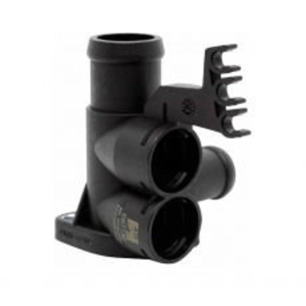 Cavalete Distribuidor Água 2 Saídas C/Acoplamento Sensor Temp Golf 94/98-VC136
