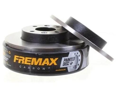Disco de Freio FIAT 147 BD8300