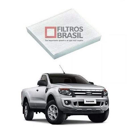 Filtro Cabine-Ranger 13/16-Filtros Brasil-FB1128