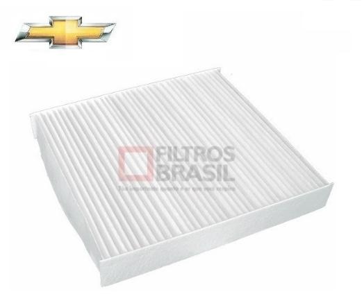 Filtro Cabine-S10 12/16-Filtros Brasil-FB1112