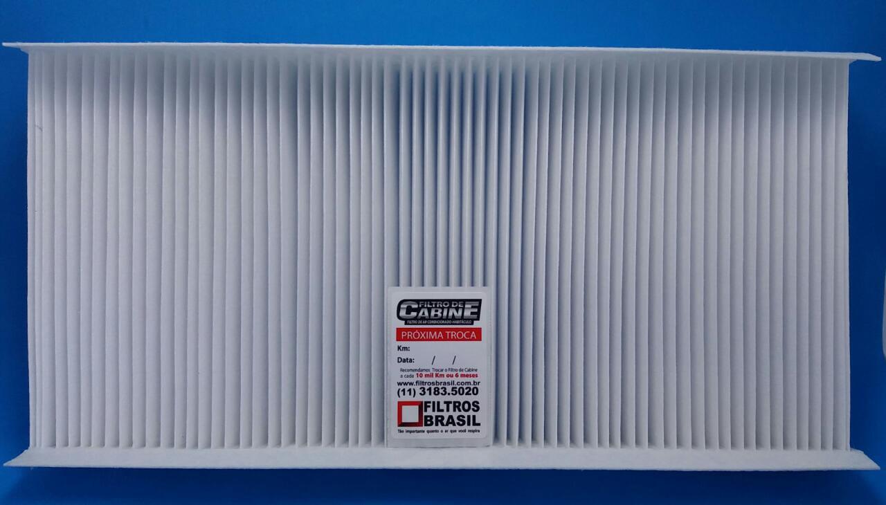 Filtro Cabine-Corsa 1.0/1.8 03/ED - Montana 03/10- FB705