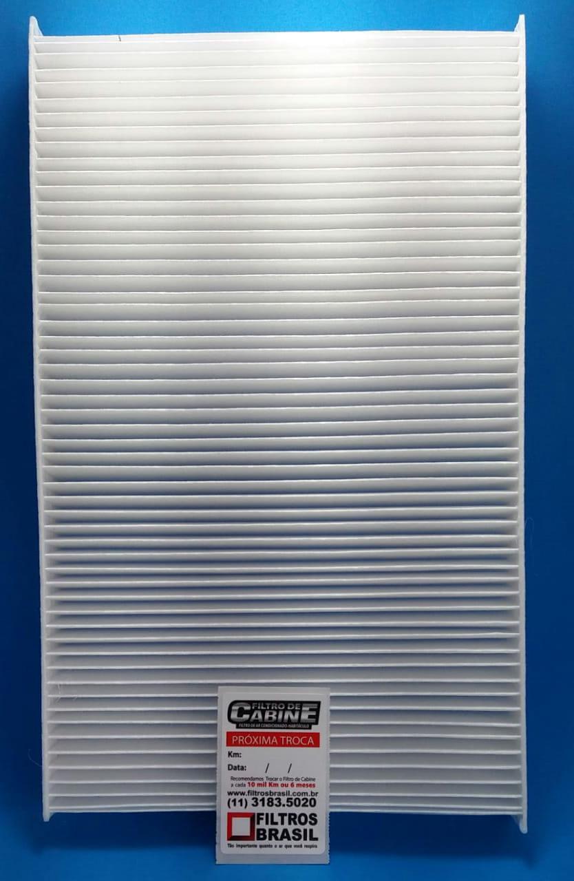Filtro Cabine-307 1.6/2.0 03/13-C3/C4 1.4/1.6/2.0 03>-FB602